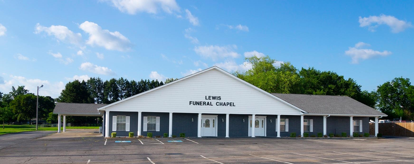 Fort Smith Chapel