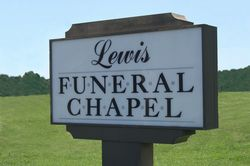 Lewis-Roberts Funeral Chapel - Lavaca